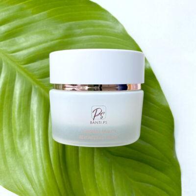 美肌靚顏活膚霜 FLAWLESS BEAUTY, REVITALIZING CREAM